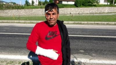 Polis Yeleği Giyilerek Evi Basılan Adam 2.5 Saat İşkence Gördü
