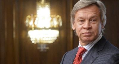 Puşkov: AP kararları Moskova ve Ankara'yı yakınlaştırıyor