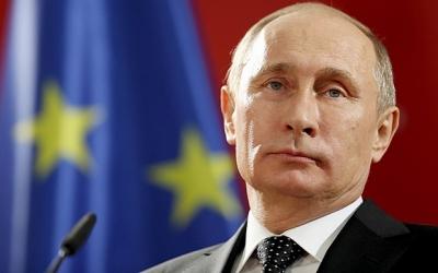 Putin: ''Terörist güçler yeniden gruplaşıyor''