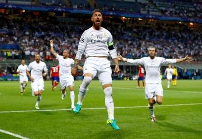 Real Madrid Avrupa'nın en büyüğü
