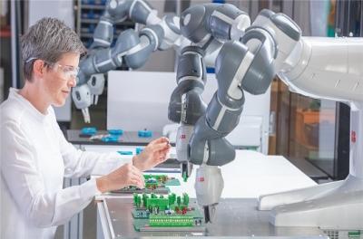 Robotların Hayatımızdaki Yeri