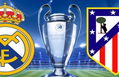 Ronalda Attı Real Madrid Finale Yaklaştı