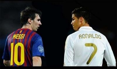 Ronaldo'dan Acı Messi İtirafi
