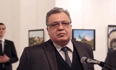 Rus büyükleçi Karlov'un suikastinde para trafiği ortaya çıktı