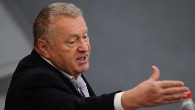 Rusya Liberal Demokrat parti lideri Vladimir Jirinovski: 15 Temmuz'un arkasında ABD var