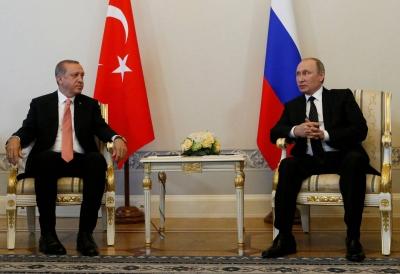 Rusya ve Türkiye Arasında 110 Milyar Dolarlık Yatırım