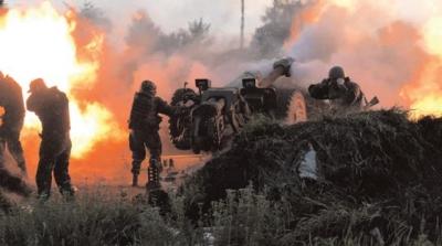 Rusya ve Ukrayna Arasında Çıkan Çatışmada 2 Asker Öldü