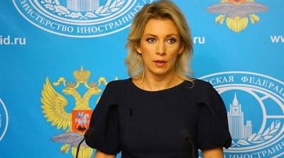 Rusya'dan Cerablus açıklaması