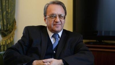 Rusya'dan PYD açıklaması