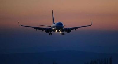 Rusya'nın Sibirya bölgesinde kaybolan uçak acil iniş yaptı, 17 kişi sağ olarak kurtuldu