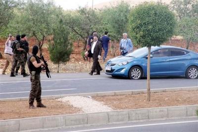 Şanlıurfa'da çatışma: Bir terörist öldürüldü