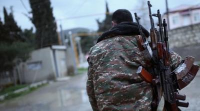 Sarhoş Olan Ermeni Askerler Az Kalsın Savaş Çıkarıyordu