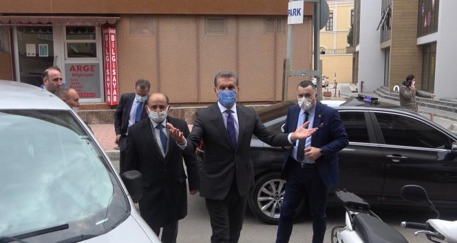 Sarıgül'den CHP'ye 'prensip' eleştirisi