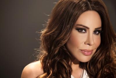Şarkıcı Linet : 'Bütün Türkiye birer terlik atsak boğarız onları'