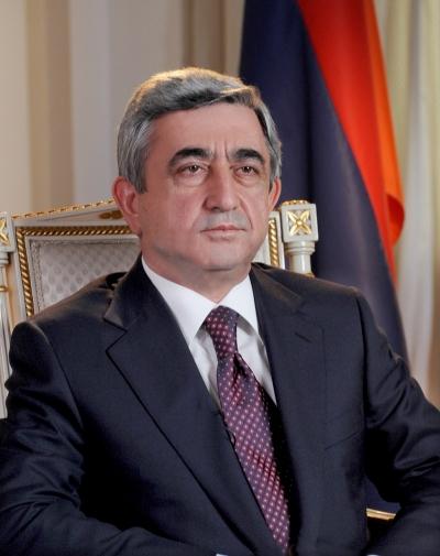 Sarkisyan: Biz Erdoğan'a güvenmiyoruz