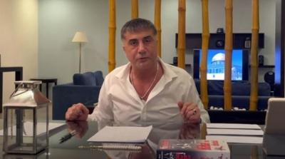 Sedat Peker suç örgütüne yönelik operasyonda karar çıktı! 9 kişi, yağmacılık suçuyla tutuklandı