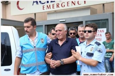 Selmet Şükür'ün tutukluluğuna itiraz