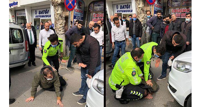 Siirt'te silahlı kavga: 3 kuzenini öldürdü