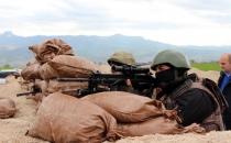Şırnak ve Nusaybin'deki operasyonlarda 2 şehit ve 7 yaralı