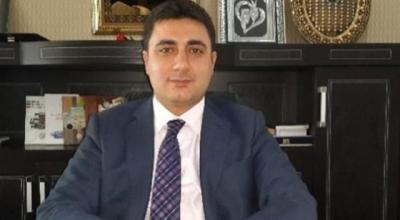 Şırnak'ta AKP eski il başkanı gözaltına alındı!
