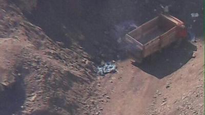 Şırnak'ta bomba yüklü 3 araç imha edildi