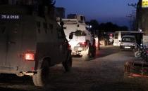 Şırnak'ta operasyon başladı