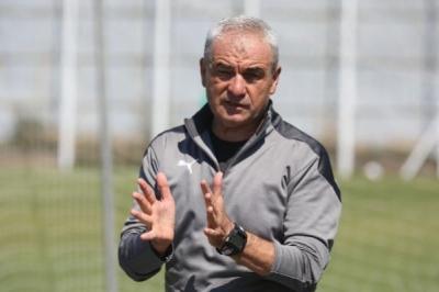 Sivasspor, Tüm odağını Fenarbahçe maçına odakladı