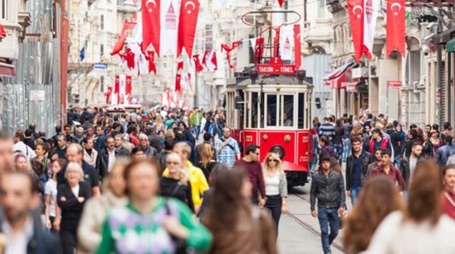 Son Dakika! Türkiye İstatistik Kurumu açıkladı! Türkiye'deki işsiz sayısı 506 bin kişi artarak 3 milyon 902 bin kişi oldu
