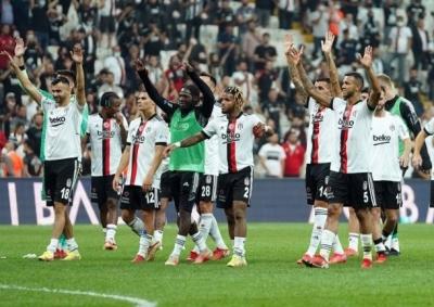 Spor yazarları Beşiktaş-Borussia Dortmund maçını değerlendirdi