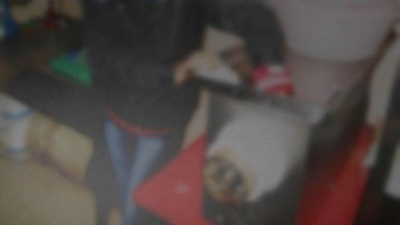 Süleymancı yurdunda facia:12 yaşındaki çocuğun kolu kesildi