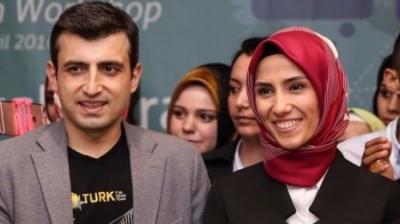 Sümeyye Erdoğan'ın nikah töreni için geniş güvenlik önlemi!
