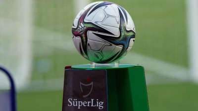 Süper Lig'de 4-16. hafta maç programı açıklandı