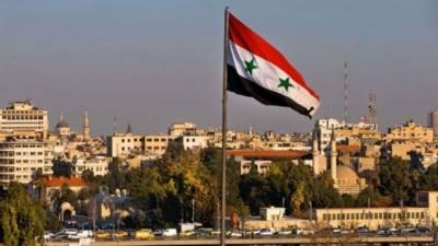 Suriye Maliye Bakanı'ndan ülkeden ayrılan işadamlarına 'dönün' çağrısı