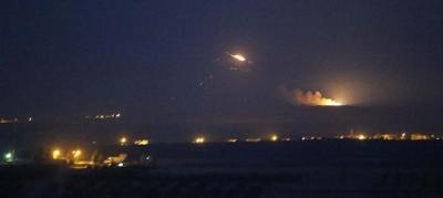AFP: Türkiye'nin hava saldırıarında 20 sivil öldürüldü