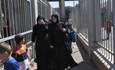 Suriyeliler için dönüş başladı