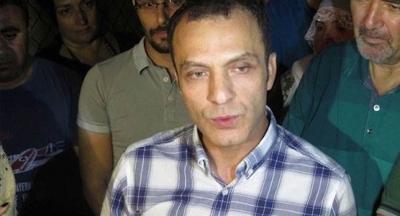 Tahliye olan Yüzbaşı Murat Eren: 'Göreve çağırırlarsa hayır diyemem'