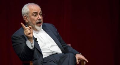 'Tahran, Türkiye'nin ders almış olduğunu umuyor'