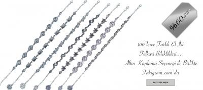 Takıgram İle Yeni Moda Mücevherler
