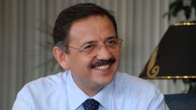 Çevre ve Şehircilik Bakanı: FETÖ'den 1.142 parsel kurtardık