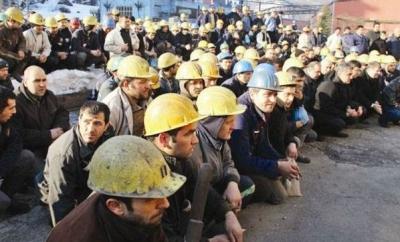 Taşeron çalışanlarına müjde