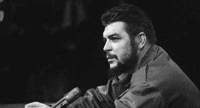 TBMM'den 'Che' açıklaması
