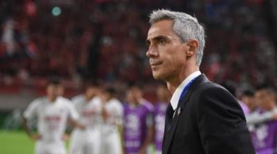 Tecrübeli Çalıştırıcı Paulo Sousa Fenerbahçe İle Görüşüyor
