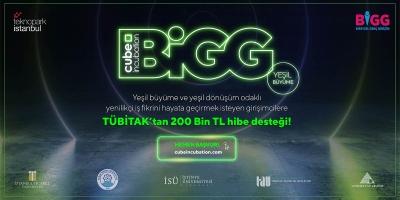 Teknopark İstanbul, yeşil dönüşüm fikri olan girişimcileri bekliyor