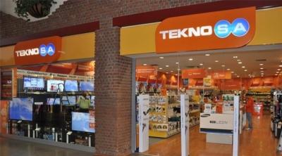 Teknosa'dan 77 mağazayı kapatma kararı