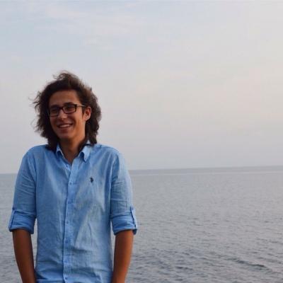 Tıp öğrencisi Berkay Akbaş patlamada hayatını kaybetti