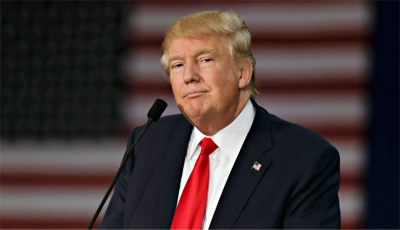 Amerika Birleşik Devletleri'nin yeni Başkanı Trump