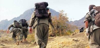 PKK'dan polis lojmanlarına roketatarlı saldırı