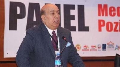 TSYD Genel Sekreteri Mustafa Yener hayatını kaybetti
