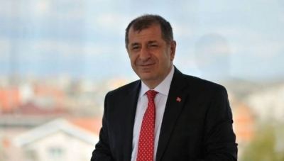 MHP'li Özdağ'dan flaş öneri!