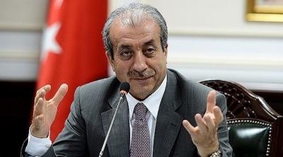 Mehdi Eker'den mezarlıktaki bombalara ilişkin açıklama:Vahşi bir teşebbüs
